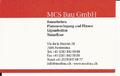 MCS Bau GmbH