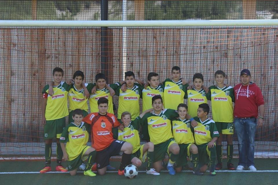 FC Lusitanos Juniores C