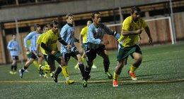 "FC Lusitanos vs FC Celerina "" Derby "" von 24.08.2013"