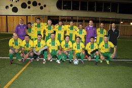 FC Lusitanos Veteranos