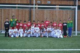 FC Lusitanos F + G Juniores