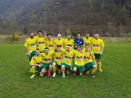 FC Lusitanos 2