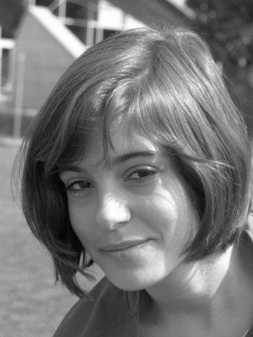 Melanie Carvalho